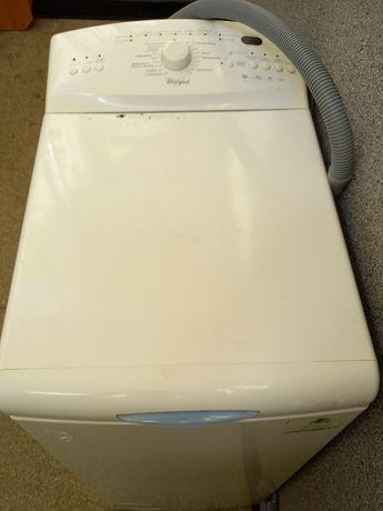 Automat firmy Whirlpool