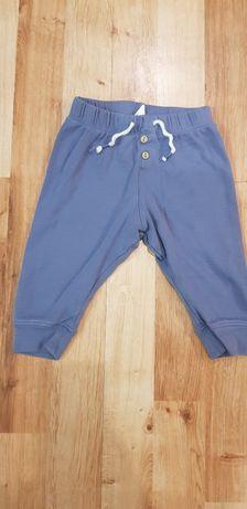 Spodnie H&M roz.68