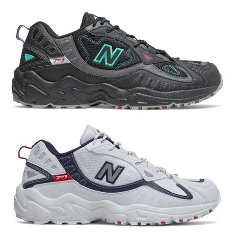 Мужские кроссовки New Balance 703 оригинал