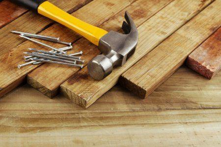 Carpinteiro de Limpos - Aceito