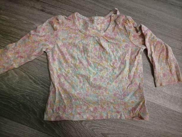 T-shirt rozmiar 80cm