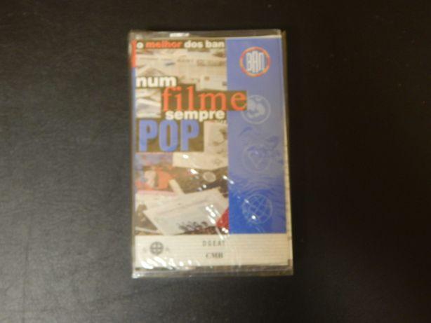 BAN - Num Filme Sempre Pop / Cassete