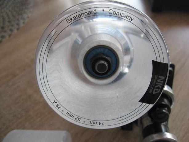 koła NKD Signature 74mm nowe