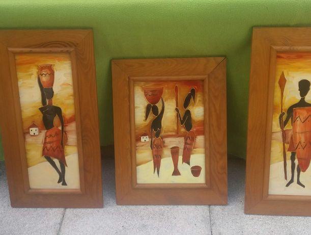 Obrazy na szkle Afryka