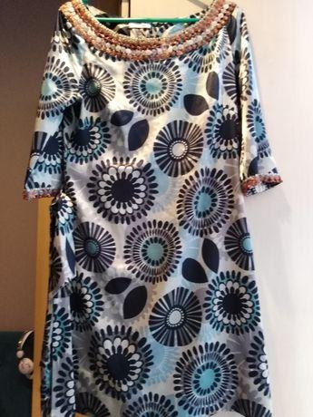Sukienka od L/XL do XXL