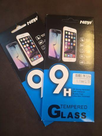 Szkło ochronne Huawei P8 Lite 2 szt.