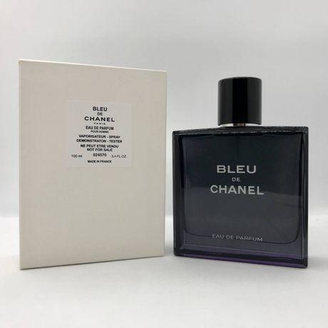 Chanel Bleu de Chanel Tester Оригинал Блу Блю де Шанель Тестер Духи