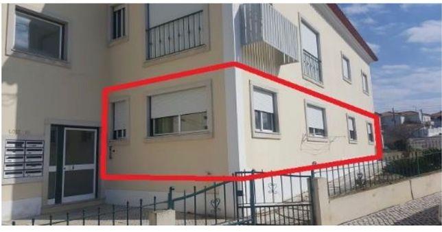 Apartamento T2 Chamusca
