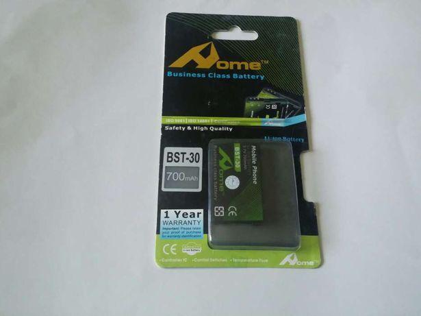 Bateria Sony BST -30