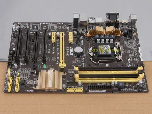 Bundle CPU intel i7; Motherboard; 32Gb RAM Corsair; SSD Samsung 250Gb