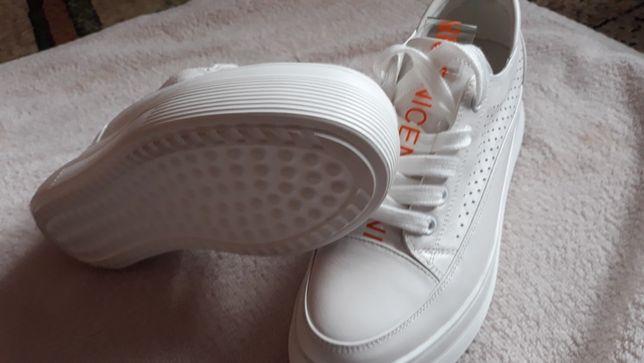 Damskie buty nowe r. 38, na 37.5