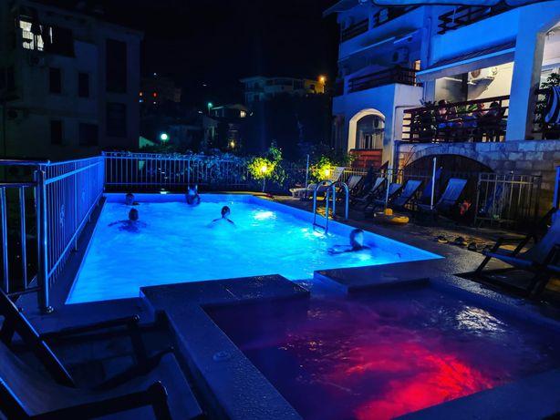 Czarnogóra Apartamenty, wakacje 2021, Petrovac