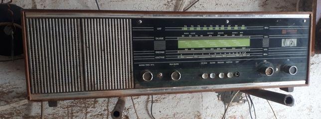 Radio KLAWESYN unitra diora