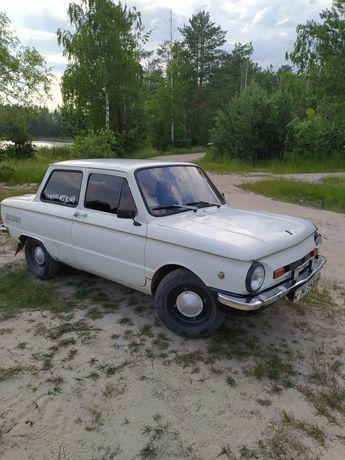 Продам Запопожец, ЗАЗ 968м