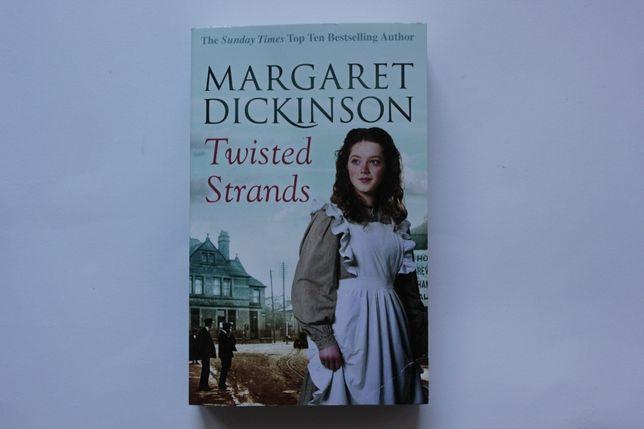 Twisted Strands Margaret Dickinson