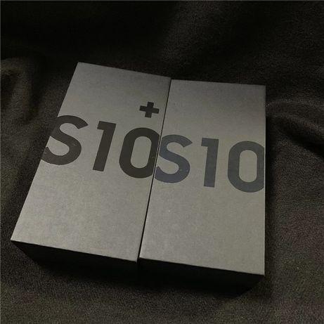 –>Запечатаный Телефон• Samsung s10+ DUOS / s8 s9 10 plus note Опт Дроп