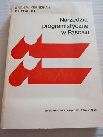 Narzędzia programistyczne w Pascalu