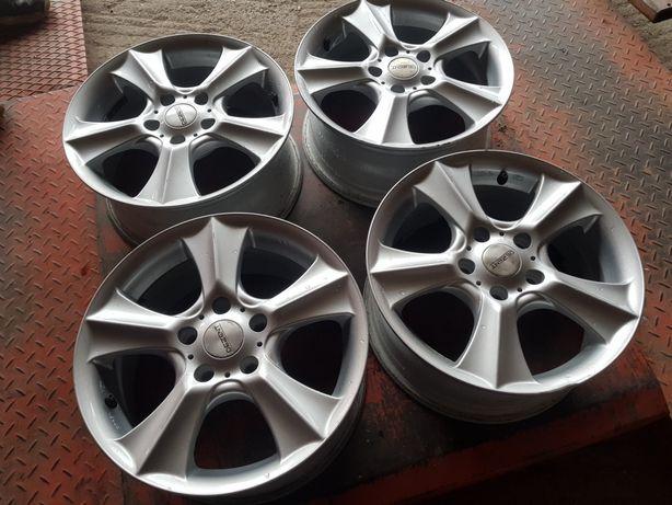 Felgi Aluminiowe Hundai-Kia R16 5x114.3 ET38 -7J