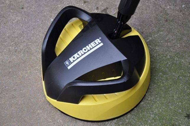 Szczotka Karcher T-Racer T 450 do tarasów kostki beton płytki