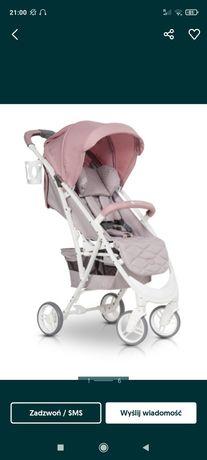 Wózek spacerowy Euro Cart