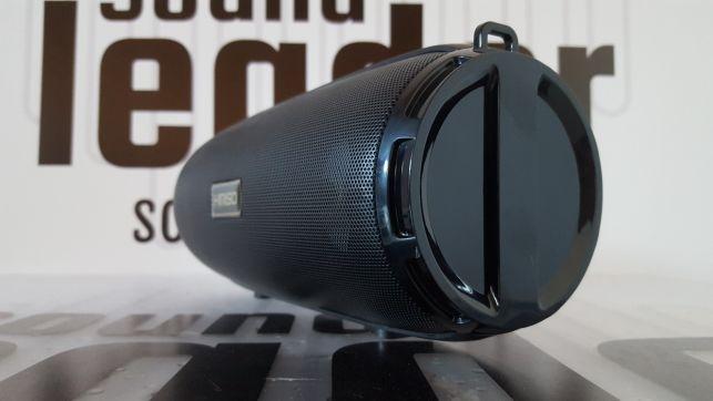 Głośnik bezprzewodowy bluetooth z radiem usb sd aux odtwarzacz mp3