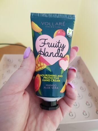Krem do rąk mango