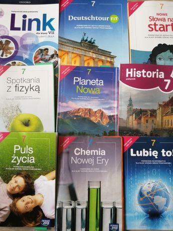 Nowa edycja z testami książka nauczyciela klasa 4 5 6 7 8