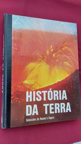 Livro História da Terra