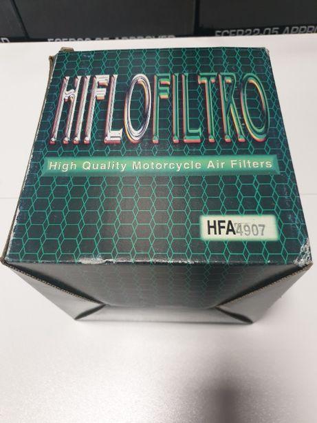 Filtr powietrza HIFLO HFA4907 YAMAHA YZF-R1 98-01