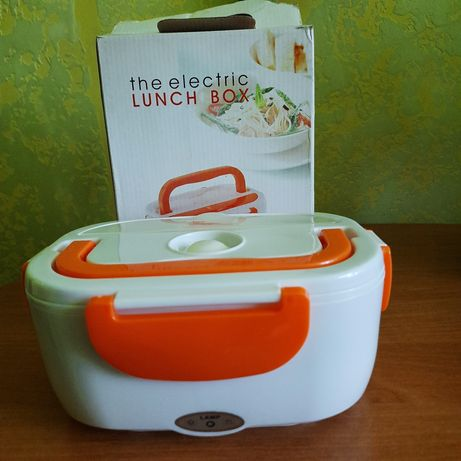 LUNCH box       модель:S19