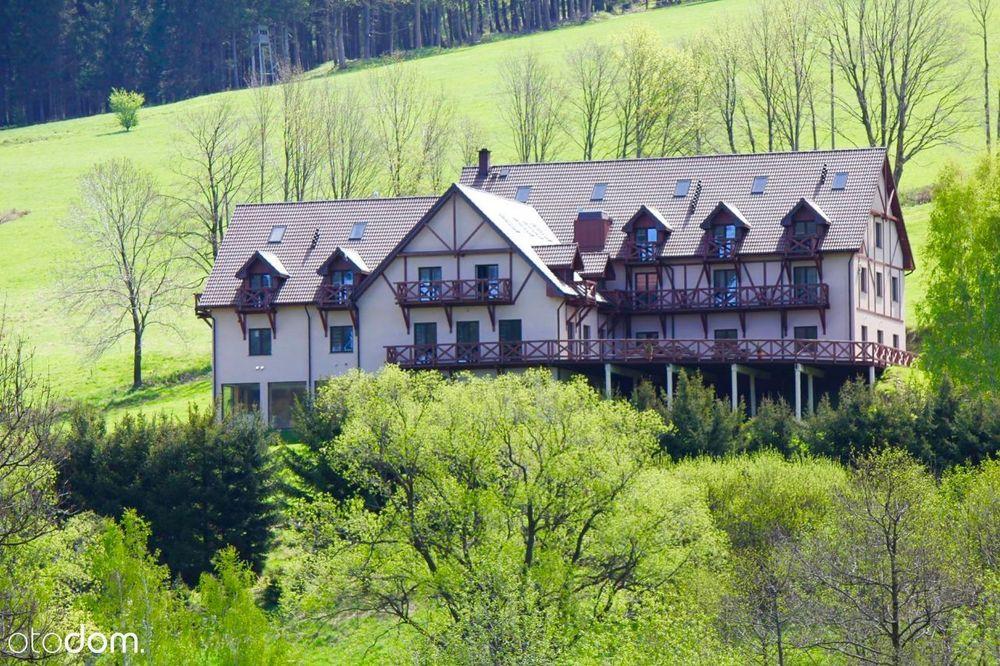 Pensjonat w górach Stronie Śląskie - image 1