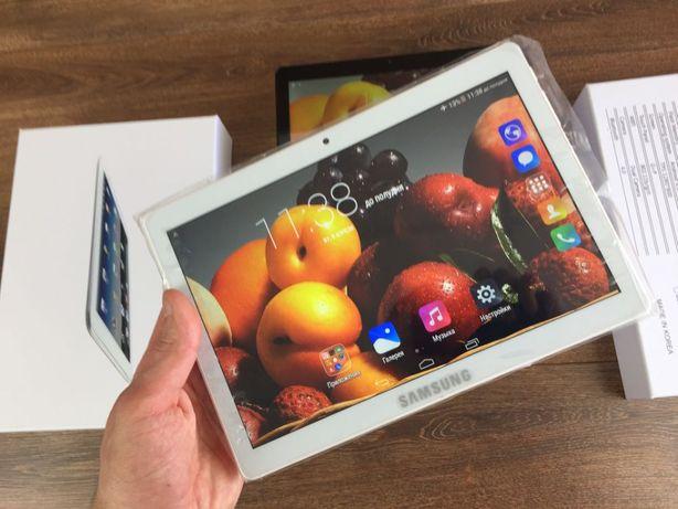 "Игровой планшет-телефон Samsung Galaxy Tab ""10"" 64ГБ ,Full HD,IPS,4 G"