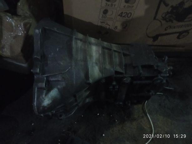 Каробка Мерседес механика 124 кузова