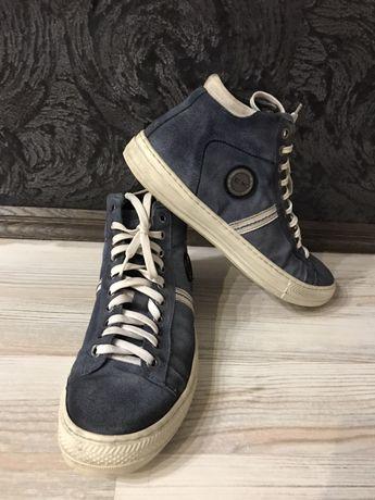 Кеди, кросівки, черевики, Exton Італія, 41 розмір, 26,5 см