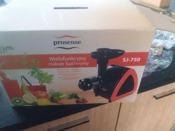 Robot kuchenny wielofunkcyjny Prosense