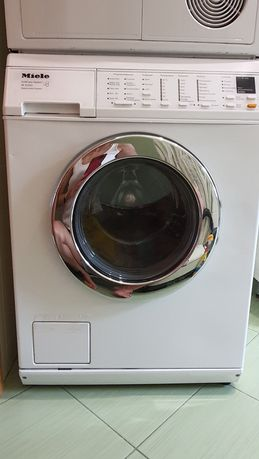 Miele пральна машина