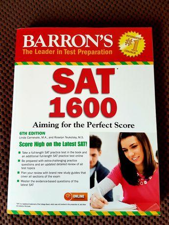 Sat 1600 6th edition