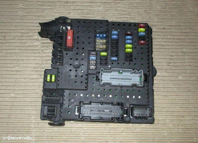 Modulo para Volvo S60 (2004) 8676391 REM H 12217799 30728273