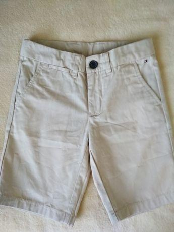 Tommy Hilfiger шорты летняя одежда.