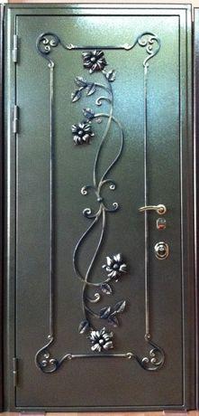 Продажа, изготовления металлических дверей