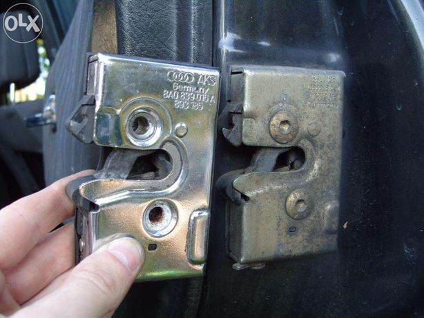 Замок двери Audi 80/90 B3/B4 Оригинал Germany...