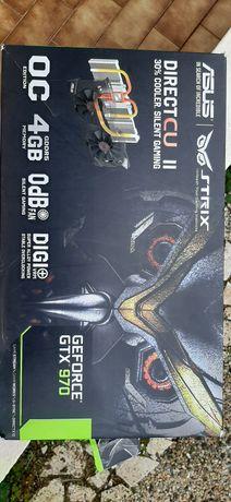 Placa Grafica Nvidia GTX 970 4G ASUS