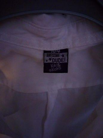 Koszula dla chłopca