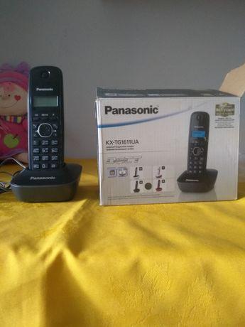 Цифровой без проводной телефон