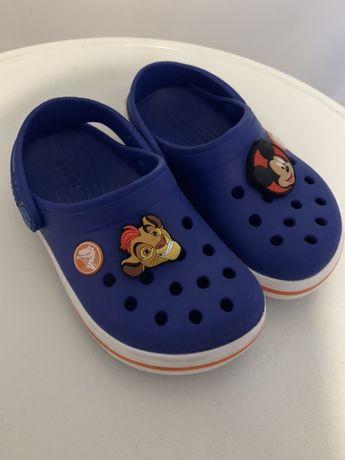 Buty crocs C9