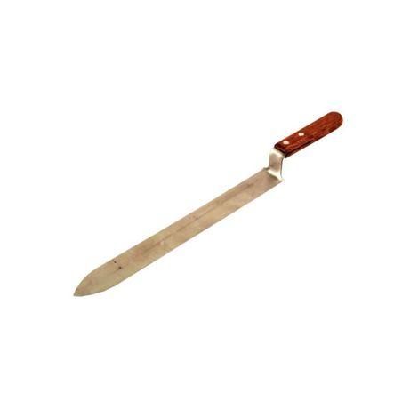 Nóż nierdzewny pszczelarski
