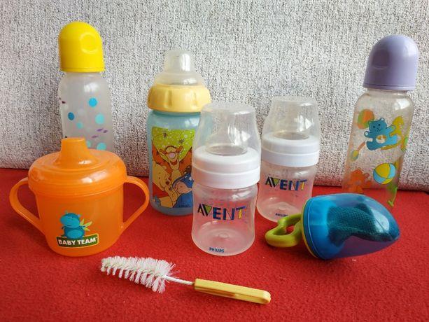 Набор бутылочек для кормления