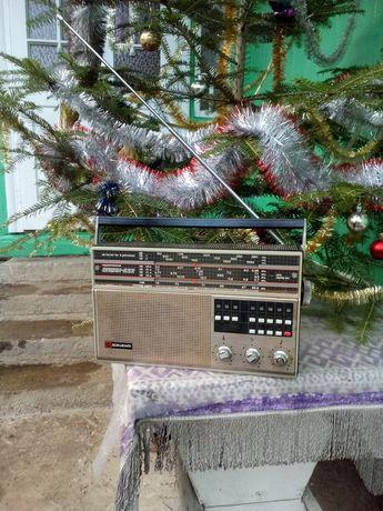 Радіо Океан 222(FM+ короткі хвилі)