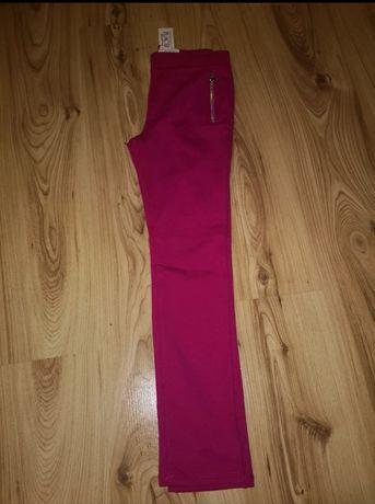 Jegginsy, legginsy dla dziewczynki Childrens Place r. 140