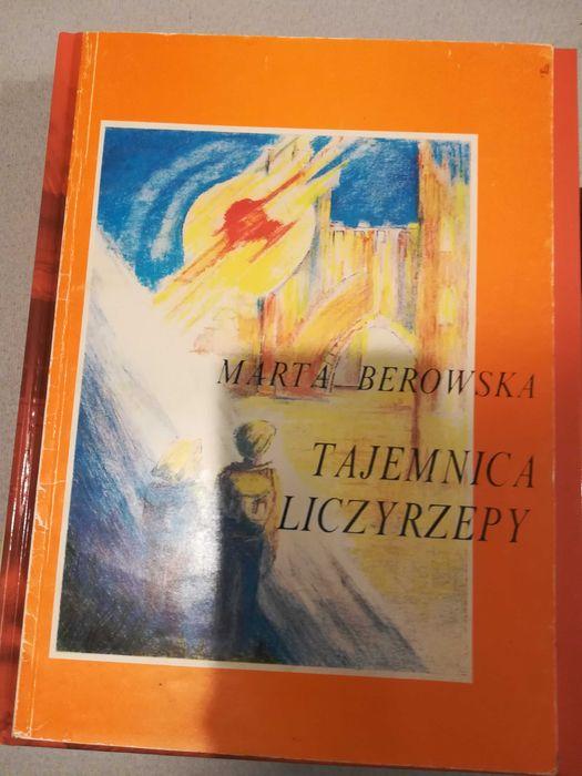 Tajemnica Liczyrzepy, książka dla dzieci Gliwice - image 1